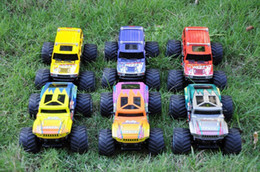 Wholesale High Speed Mini WD RC Car G Remote Control Race Car Off Road Truggy Monster RC Bike Cross Country Traxxas Best Gift Boy Toy