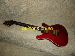 NEW Custom Flame top Reed Electric Guitar OEM guitar free shipping