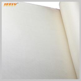 Wholesale Aramid D Fiber Plain Weave g m2 Fabric mm Thick amp threads cm Weft amp Warp Para Aramid Yarn Airplane Kayak Canoe