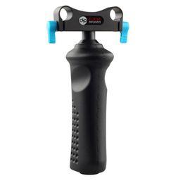 Wholesale FOTGA DP3000 Single Front Handle Grip Stabilizer Clamp Block F mm Rod DSLR Rig