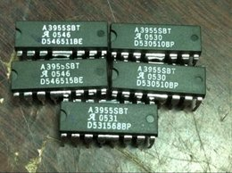 A3955SB . A3955SBT , A3955SB-T   full pwm stepper motor ic   double 16 pin dip plastic package . PDIP16 . Electronic component IC