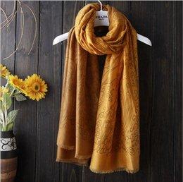 Mejores bufandas de moda en Línea-DHL liberan el mejor regalo geométrico de la bufanda 8colors de la bufanda de las mujeres del patten del algodón de la manera del otoño 50pcs / lot 2016 para el recorrido 90x180cm de la playa