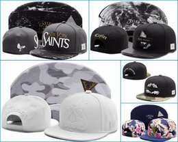 Wholesale pieces High quality Cayle r Sons snapback hats for man and woman baseball caps fashion hip hop snapbacks