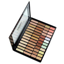 Wholesale TZ Professional Concealer Foundation Contour Face Colors Cream Makeup Palette Pro Tool for Salon Party Wedding Daily