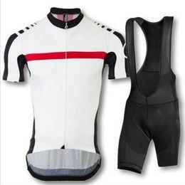 2015 Summer Cycling Jersey Maillot Ciclismo Short Sleeve and Cycling bib Shorts Kits Strap bike clothing Ciclismo bicicletas