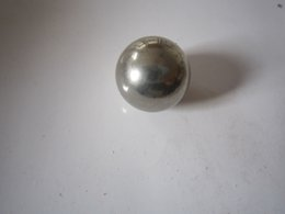 Wholesale stainless steel ball for pinball machine