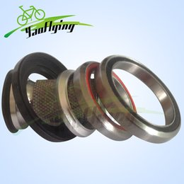 Wholesale 1 carbon bicycle headsets mm carbon bike headsets bearing spacer top cap