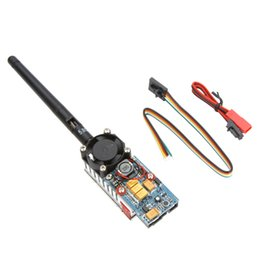 Wholesale Brand Wireless FPV Transmitter TS582000 G MW CH Video AV Audio Sender