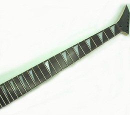 24 Fret Electric Guitar Neck Rosewood Fingerboard Wholesale Guitar Parts guitarra musical instruments accessories