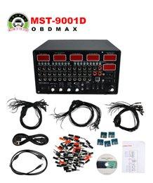 Wholesale Master MST D Diesel Engine ECU Test Bench PHS For MST