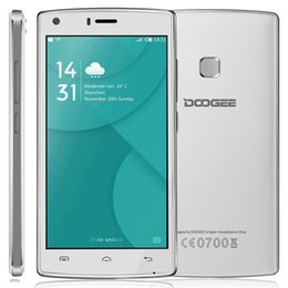 Wholesale DOOGEE X5 MAX mAh Battery Degrees Fingerprint inch Android MTK6580 Quad Core GB GB Dual MP G WCDMA GSM