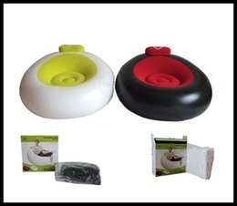 Wholesale New Inflatable Sofa Adult Bag Chair Portable Outdoor Garden Corner Sofa Living Room Furniture Free DHL