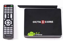 Wholesale Android TV Box CSA90 RK3368 Octa Core GB GB Bluetooth Wifi G HDMI Data Output