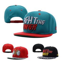 Hot Landtaylor Fight The Power Snapback Snakeskin Hand Caps & Hats Snapbacks Zebra Hat Men Women Baseball Cap
