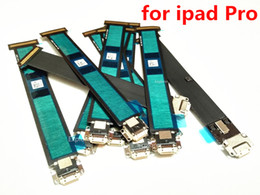 OEM New For ipad Pro Charger Charging USB Dock Port Flex Cable Ribbon Connector Replacement Parts for Apple iPad Pro 12.9 inch
