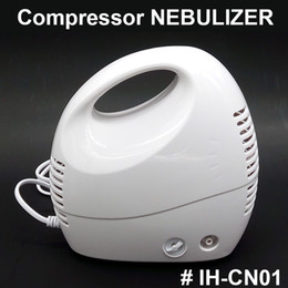 Wholesale Air Compressor Nebulizer Children Allergy Relief Atomizer Respiratory Medicine Inhaler Aerosol Atomization Effective Medication Therapy