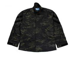 Wholesale-TMC Black Multicam NAVY SEALS DEVGRU Gen3 G3 Combat Tactical Field Shirt US Army