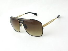 Wholesale DITA ARMADA This year the latest designer brand sunglasses fashion and sports style big brand design