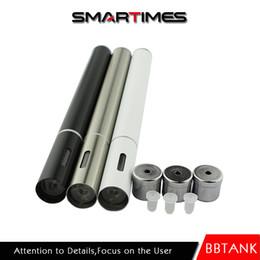 Wholesale New cbd oil vape pen hot disposable ecig empty CBD thick oil bb tank vaporizer free shipment ecigaratte