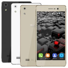 Wholesale Original Blackview Omega Pro MTK6753 Inch IPS HD Android5 Octa Core G LTE mobile Cell Phone G RAM G ROM MP