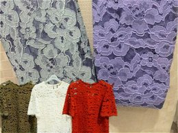 High Quality Multicolor 59 inch Latest African cord lace fabric Swiss voile lace French lace fabric for Wedding Dress Party LM-18 Eyelash
