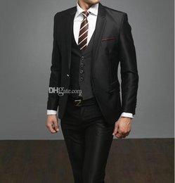 Wholesale http www dhresource com x0s f2 albu g3 M00 F A7 rBVaHVSotI AHEfGAABQu5W Vbw503 jpg Custom Made Slim Fit Groom Tuxedos