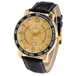 Superior brand fashion luxury lather strap watches men Japan quartz movt men's sports Military Army Wrist watches waterproof fashion
