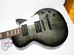 Free Shipping Newest Electric Guitar Gray High Quality Musical instruments HOT