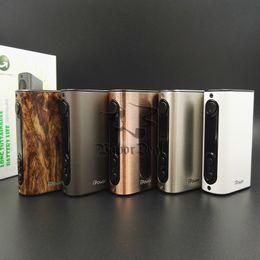 Wholesale 2016 NEW Arrival ORIGINAL Eleaf iPower Electronic Cigarette Kit W Box Mod mAh Vape Battery Big Sales