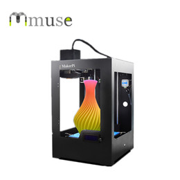 Wholesale China Manufacturer Multi Color mm PLA ABS FDM D Printing Machine With Single Extruder Hotbed
