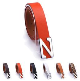 2016 new brand belts luxury mens belts Leather smooth Buckle Original Casual Jeans straps designer belts