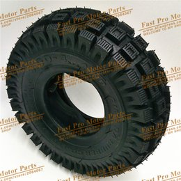 Wholesale Tyre Mini ATV Quad tyre electric scooter tyre tape inner tube