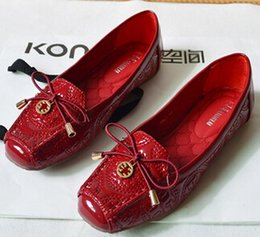 Wholesale Product best selling brand han edition flats with coach women s fashion flat shoes
