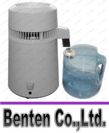 Wholesale NOUVEAU ménage automatique distillateur d eau dentaire pur extraction d huile essentielle LLFA8944 litres d eau de l eau distillée