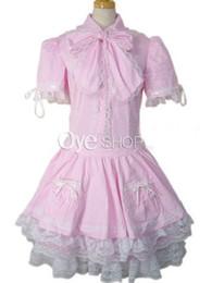 (LLT026) Lolita Dresses Short Sleeveless Sweet Lolita Short Dress Ball Gown Fancy Prom Dress Halloween Party Masquerade Costume
