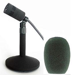 Sunni card package mail Taiwan XUOKA TK868 high-grade broadcast receiver News broadcast microphone