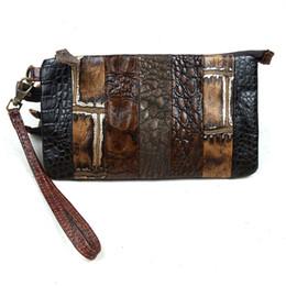 New Lady Bag wholesale Clutch Bag Leisure vintage Women Handbag Cards Holder coin money bag free shipping