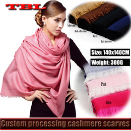 Wholesale 2016 autumn and winter European and American design classic fashion scarves and shawls for women cream colored scarves