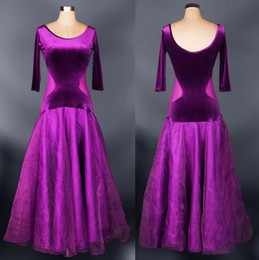 Custom Ballroom Competition Dance Dress Lady Ballroom Standard Dance Women Viennese Waltz Dress Dancewear Dance Dress
