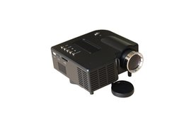 Wholesale Unic UC28 Portable Micro Mini Hd LED Projector Cinema Theater k Hours Life Media Player