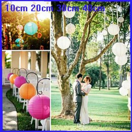 Party Supplies Paper Chimney Round Creative Fashion Paper Lantern for Birthday Wedding Party New Romance Decoration Gift Craft DIY High