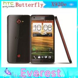 Wholesale Original Refurbished HTC Butterfly Droid DNA X920e MP GB RAM GB ROM G mAh GPS Bluetooth WIFI Smartphone