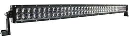 42'' inch Straight 400W Osram LED Light Bar IP67 12V 24V Combo 4X4 ATV Tractor Off road Fog LED Driving Light 80X5W LED Osram Bar