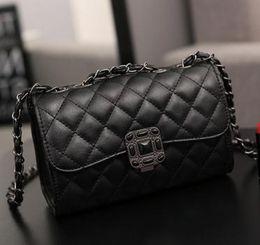 new style bags handbags shoulder bags tote bags Small Women PU Tassel Women Messenger Bag