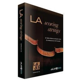 AudioBro LA Scoring Strings KONTAKT  software source