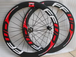 carbon road wheels 60 mm wheels width 23 mm POWERWAY R39 carbon clincher 700C road bike wheels