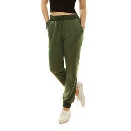 Wholesale Women s Pants Capris Drawstring Waist Front Slant Pockets Casual Harem Pants Chuvivi Unique Fashion Apparel