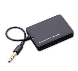 Hot Sell 3.5mm Jack Bluetooth Audio Transmitter For TV Speaker Computer