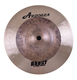 Arborea handmade ghost series drum cymbal set from china hot sale high quality and low price