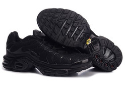 Wholesale Stock Maxes Tn Mens Running Shoes Original Quality Air maxesTn Runs Shoes